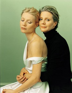 (Photo: Annie Liebovitz)