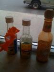 There isn't enough hot sauce in el mundo para mi!