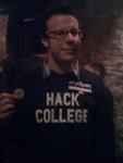 Hack College for Blip.tv